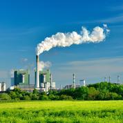 Le potentiel limité du captage de CO2 atmosphérique