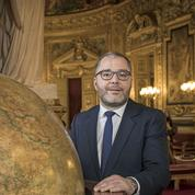 Rachid Temal : «Je voterai pour Olivier Faure avec conviction et sans calcul»