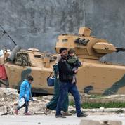 Bataille d'Afrin : «Silence, on ne massacre que des Kurdes...»