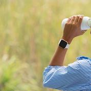 Avec sa nouvelle montre connectée, Fitbit s'inspire fortement de l'Apple Watch