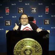 Le «roi» du gif sportif recruté par la Ligue nationale de rugby