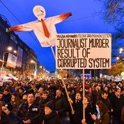 Slovaquie: comprendre la crise politique en trois questions