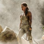 Tomb Raider :de l'érotisme pour pré-ados