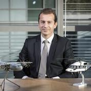 Airbus: le Français Guillaume Faury pour succéder à Tom Enders