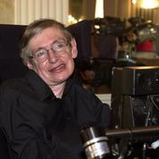 Stephen Hawking : «J'aime les gens qui ne se soucient pas trop des règles»