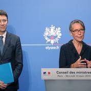 SNCF: l'exécutif donne le coup d'envoi de la réforme