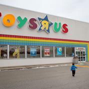Toys'R'Us veut liquider tous ses magasins aux États-Unis