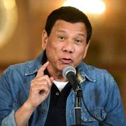 Le président philippin annonce le retrait de son pays de la Cour pénale internationale
