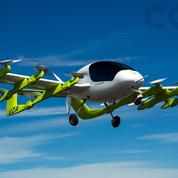 Larry Page, cofondateur de Google, teste des taxis volants en Nouvelle-Zélande
