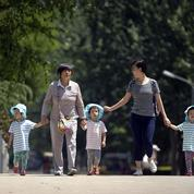 La Chine pourrait renoncer entièrement au contrôle des naissances