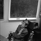 Stephen Hawking, le savant qui défiait les étoiles