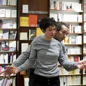Danse avec les écrivains