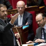 Réforme constitutionnelle : Castaner mouche ses anciens collègues socialistes