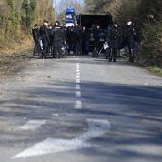 Notre-Dame-des-Landes : à 15 jours de l'évacuation, les zadistes font de la résistance