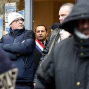 Le député FN Sébastien Chenu «agressé» lors d'une manifestation de la CGT