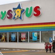 """Toys""""R""""Us rayé de la carte aux États-Unis"""