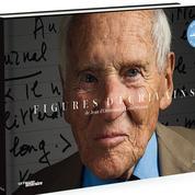 Le Figaro littéraire rend hommage à Jean d'Ormesson au Salon du livre