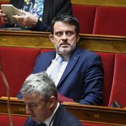 Sur l'islam, Valls met en garde l'exécutif contre un «excès de frilosité»