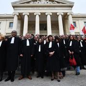 Réforme de la justice : les avocats et les magistrats unis contre la Chancellerie