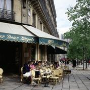 Les 5 cafés littéraires historiques à Paris