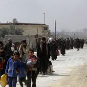Syrie: vers une fin tragique à Afrine et dans la Ghouta orientale