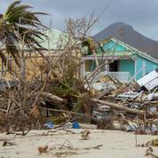 Ouragan Irma: pour réussir la reconstruction, l'État doit soutenir Saint-Martin et Saint-Barthélemy