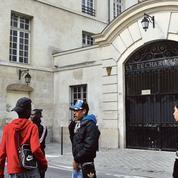 À Paris, polémique annoncée sur l'affectation dans les lycées