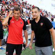 Mourad Boudjellal suggère à Fabien Galthié de choisir entre Toulon et la télévision