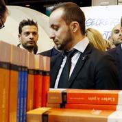 Quand Emmanuel Macron ressasse sa carrière d'écrivain inaccompli