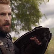 Avengers, Infinity War : les super-héros Marvel combattent Thanos dans la bande-annonce