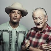 Ben Harper and Charlie Musselwhite, le blues sans âge