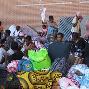 À Mayotte, les citoyens, exaspérés, conduisent eux-mêmes les clandestins à la gendarmerie