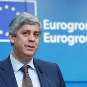 Mario Centeno : «Il faut un nouvel élan européen d'ici les élections de 2019»