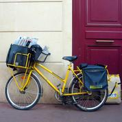 À Rennes, 350.000 lettres «en attente» en raison d'une grève d'une vingtaine de facteurs