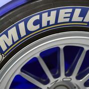 Michelin va acheter le leader mondial du tapis roulant