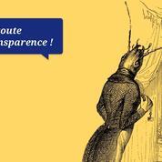 Les expressions à bannir au bureau : «En toute transparence !»