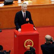 Pékin remanie son équipe économique pour dompter la dette
