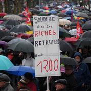 Grogne des retraités: Édouard Philippe commence à lâcher du lest