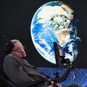 Stephen Hawking sera enterré aux côtés de Newton et Darwin à l'abbaye de Westminster