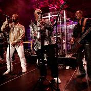 Après plus de 50 ans de carrière, Kool and the Gang continue à faire danser la planète