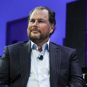 Salesforce s'offre MuleSoft pour 6,5milliards de dollars