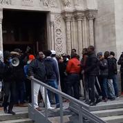 Saint-Denis : «Quand l'extrême gauche attente à la liberté de culte»
