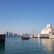 Le Qatar, de la perle à la culture
