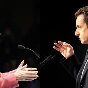 Garde à vue de Sarkozy:Royal se demande si le match de 2007 était «à armes égales»