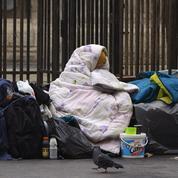 Paris : la mairie va créer une centaine d'abris individuels pour les SDF
