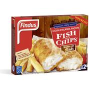 Findus a digéré l'abandon de sa marque Iglo en France