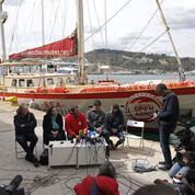 Méditerranée : la justice italienne séquestre le navire d'une ONG d'aide aux migrants