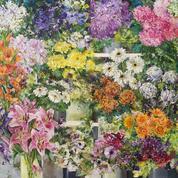 Le «Chant de Flore», un hymne à la beauté des plantes