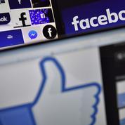 Facebook face à la colère des autorités américaines et européennes