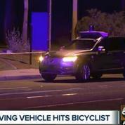 Une voiture dangereusement autonome